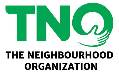The Neighbourhood Organization logo