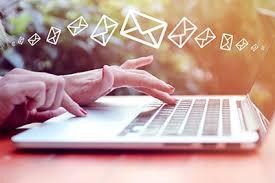 Client Email Communication
