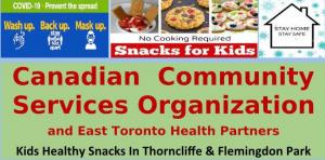 Kids Snacks Programs
